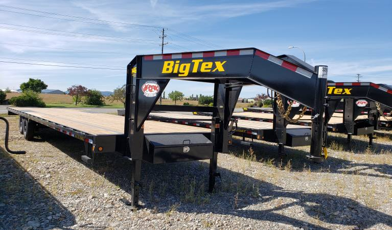 Fox trailers | Constructing Quality Trailers on